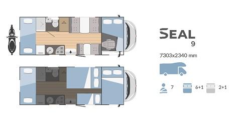 Seal-9